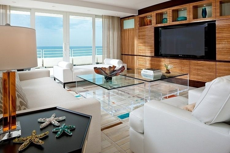 Contemporary Decorating Style – New Home Designs from d-creators.com
